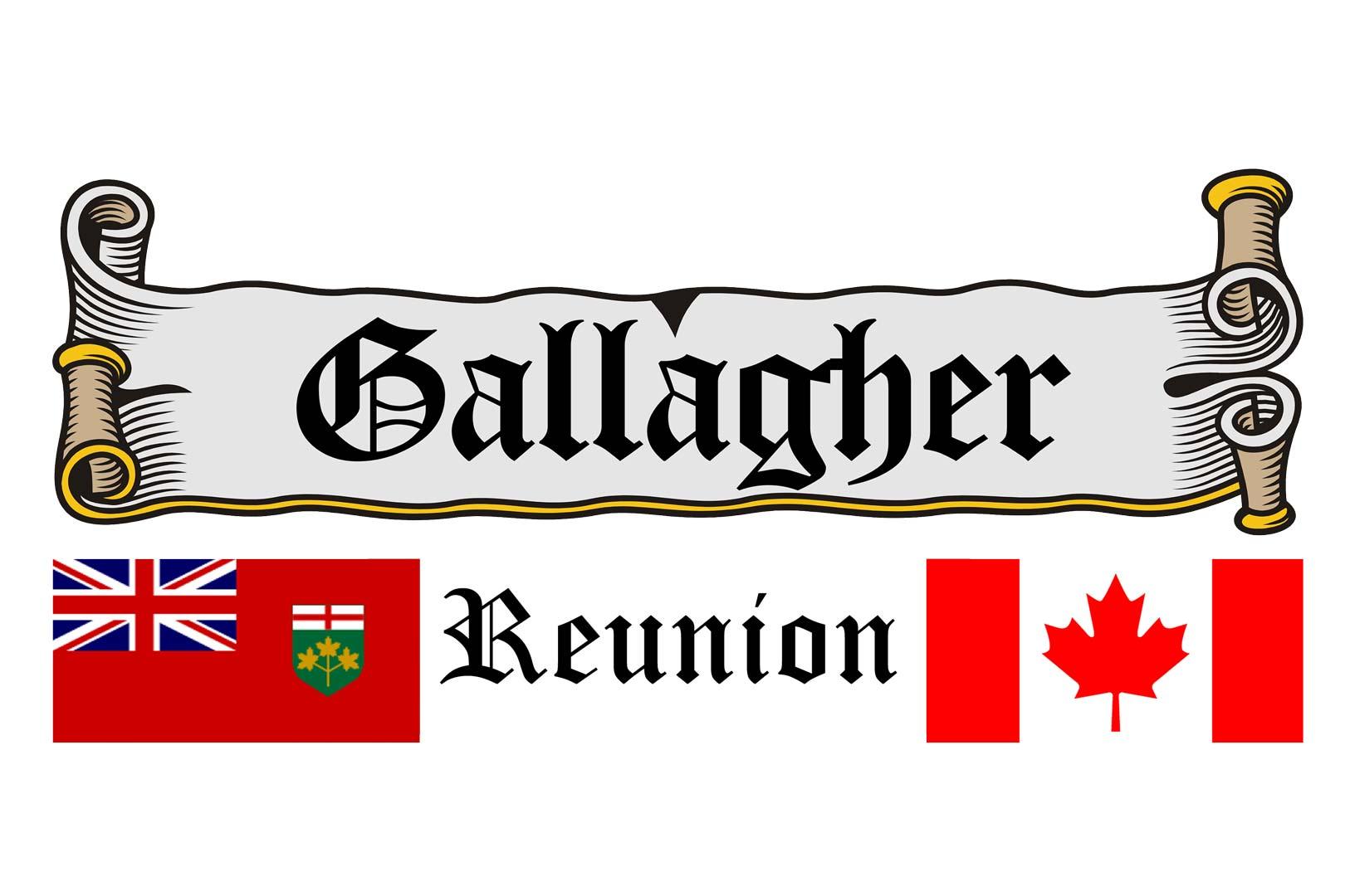 Gallagher Reunion