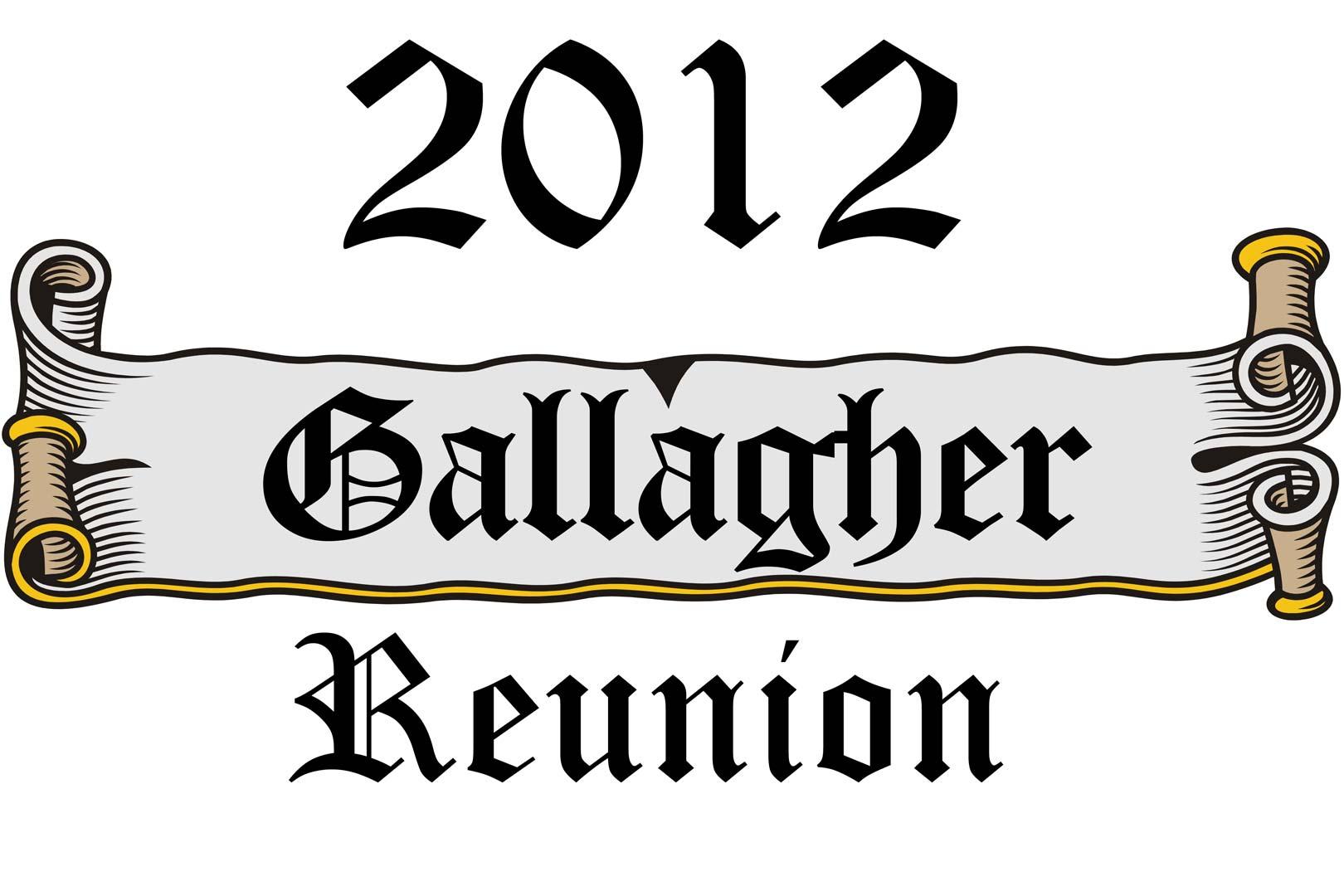2021 Gallagher Reunion