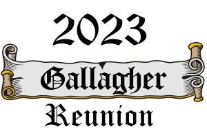 Gallagher reunion for 2023